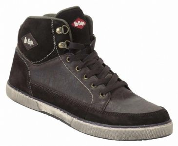 Lee Cooper S1P/SRA Brown Safety Boot LCSHOE086